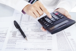 San Diego income tax preparation